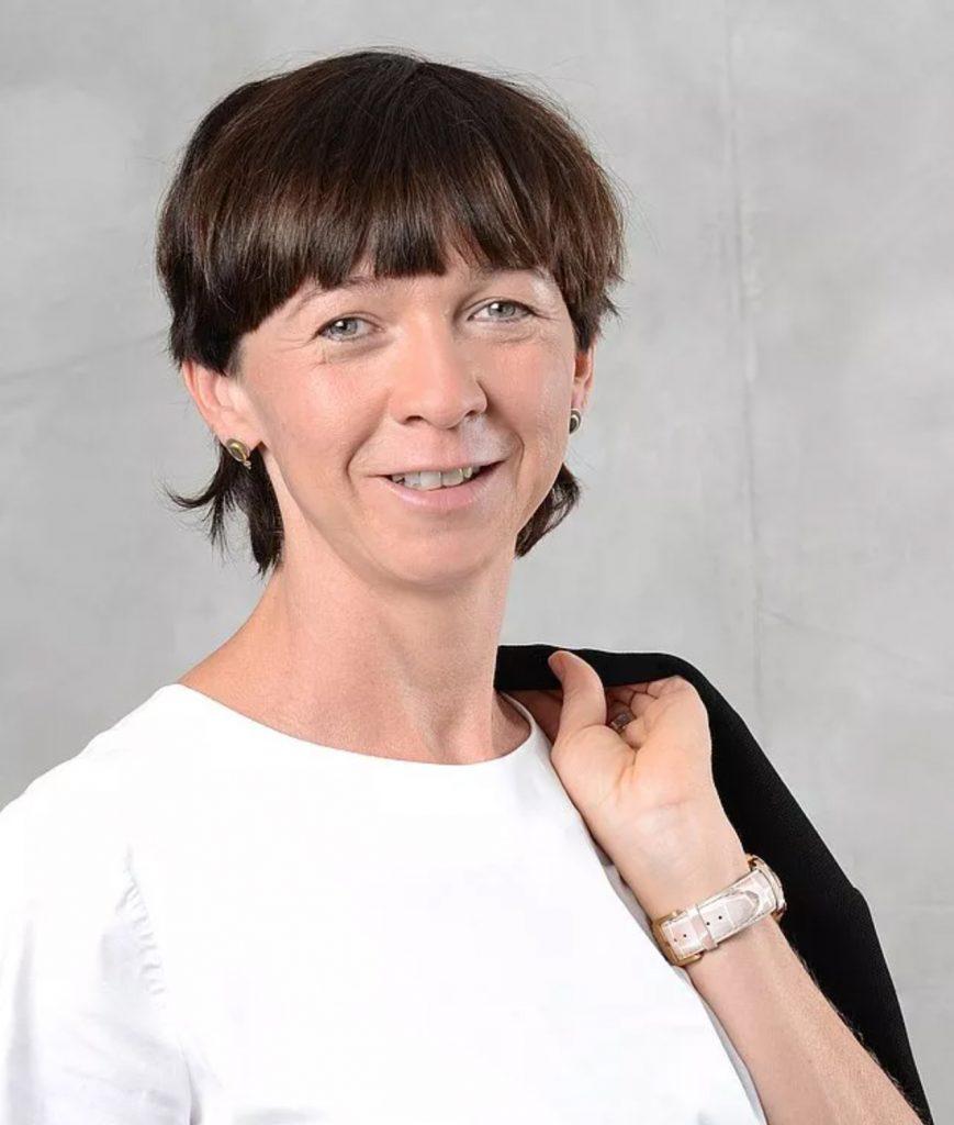 Sabine Barnsteiner