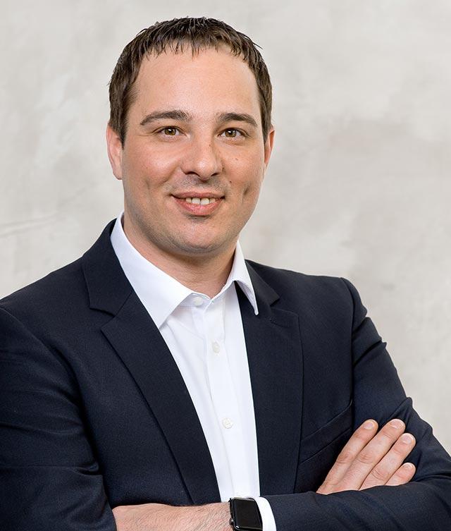 Markus Egen