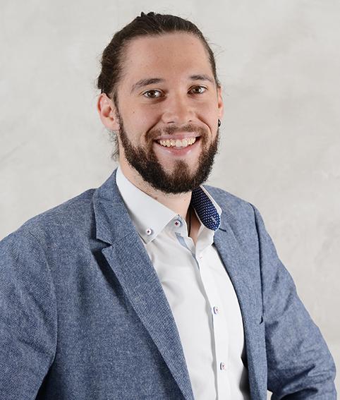 Raphael Horn