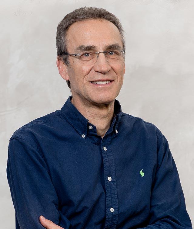 Werner Kempf