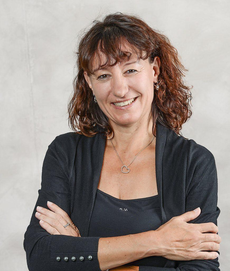 Claudia Lamprecht